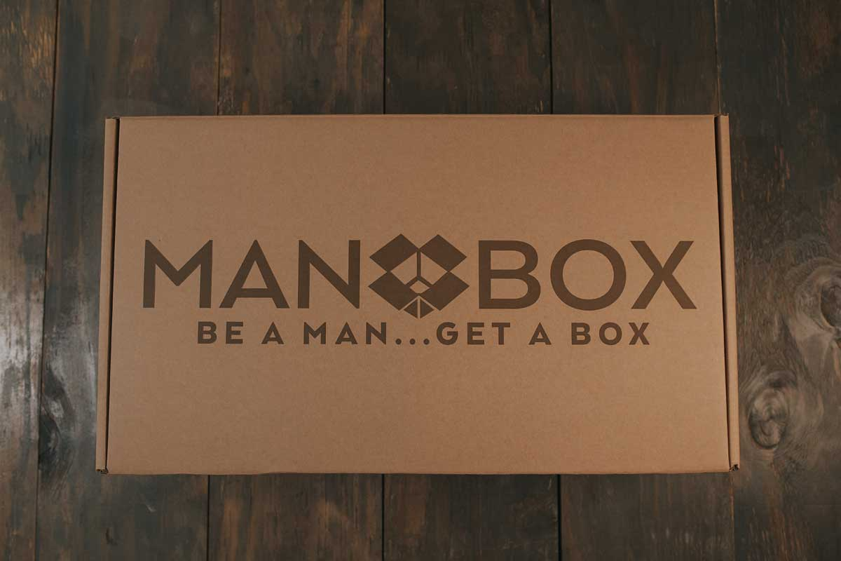 Manbox Be A Man Get A Box High Quality Men S Clothing